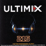 Ultimix 215 Vinyl
