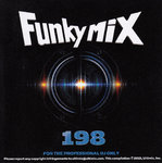 Funkymix 198 Vinyl (2 LP Set)