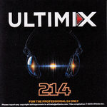 Ultimix 214 Vinyl