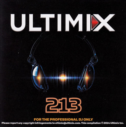 Ultimix 213 Vinyl