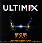 Ultimix 212 Vinyl