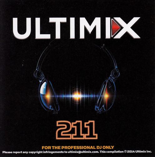 Ultimix 211 Vinyl