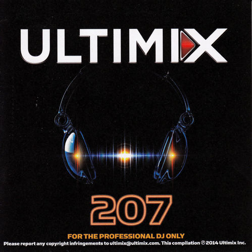 Ultimix 207 Vinyl