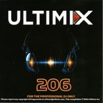 Ultimix 206 Vinyl