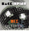 Back Spin Vol 6 CD
