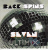 Back Spin Vol 7 CD