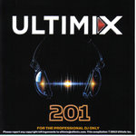 Ultimix 201 Vinyl