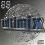 Ultimix 89 Vinyl