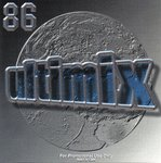 Ultimix 86 Vinyl