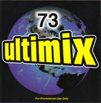 Ultimix 73 Vinyl