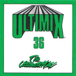 Ultimix 36 Vinyl