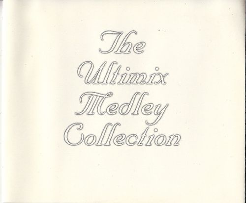 Ultimix MEDLEY COLLECTION VOL 1 Vinyl (5 LP SET)