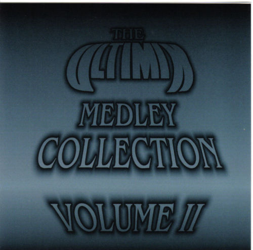 Ultimix MEDLEY COLLECTION VOL 2 Vinyl (5 LP SET)