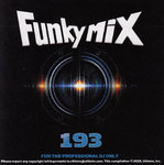 Funkymix 193 Vinyl (2 LP Set)