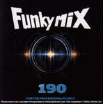 Funkymix 190 Vinyl (2 LP Set)