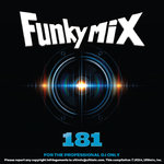 Funkymix 181 Vinyl (2 LP Set)