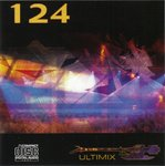 Ultimix 124 Vinyl (2 LP Set)