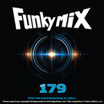 Funkymix 179 Vinyl (2 LP Set)