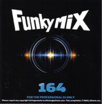 Funkymix 164 Vinyl (2 LP Set)