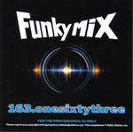 Funkymix 163 Vinyl (2 LP Set)