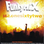 Funkymix 162 Vinyl (2 LP Set)