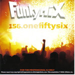 Funkymix 156 Vinyl (2 LP Set)