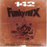 Funkymix 142 Vinyl (2 LP Set)