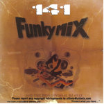Funkymix 141 Vinyl (2 LP Set)
