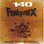 Funkymix 140 Vinyl (2 LP Set)