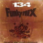 Funkymix 134 Vinyl (2 LP Set)