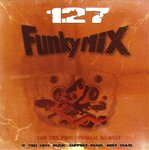 Funkymix 127 Vinyl (2 LP Set)