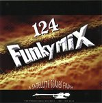 Funkymix 124 Vinyl (2 LP Set)