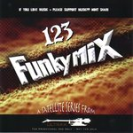 Funkymix 123 Vinyl (2 LP Set)