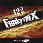 Funkymix 122 Vinyl (2 LP Set)