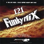 Funkymix 121 Vinyl (2 LP Set)