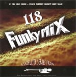 Funkymix 118 Vinyl (2 LP Set)