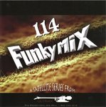 Funkymix 114 Vinyl (2 LP Set)