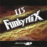 Funkymix 113 Vinyl (2 LP Set)