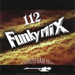 Funkymix 112 Vinyl (2 LP Set)