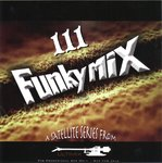 Funkymix 111 Vinyl (2 LP Set)