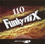 Funkymix 110 Vinyl (2 LP Set)