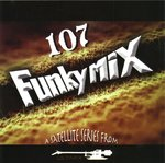 Funkymix 107 Vinyl (2 LP Set)