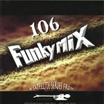 Funkymix 106 Vinyl (2 LP Set)