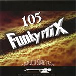 Funkymix 105 Vinyl (2 LP Set)