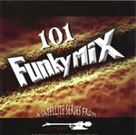 Funkymix 101 Vinyl (2 LP Set)
