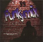 Funkymix 99 Vinyl (2 LP Set)