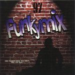Funkymix 97 Vinyl (2 LP Set)