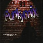 Funkymix 93 Vinyl (2 LP Set)