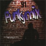Funkymix 91 Vinyl (2 LP Set)