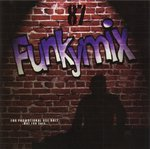 Funkymix 87 Vinyl (2 LP Set)